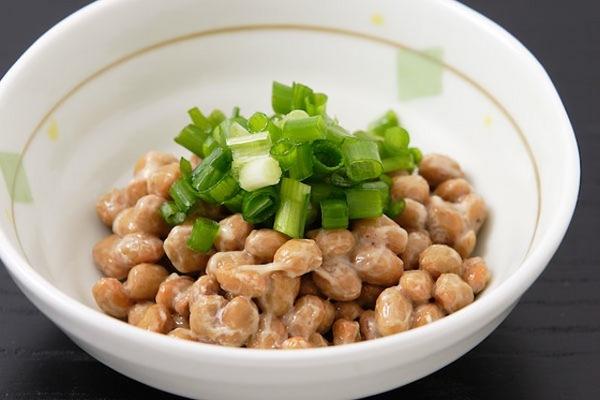 納豆 遅延型フードアレルギー